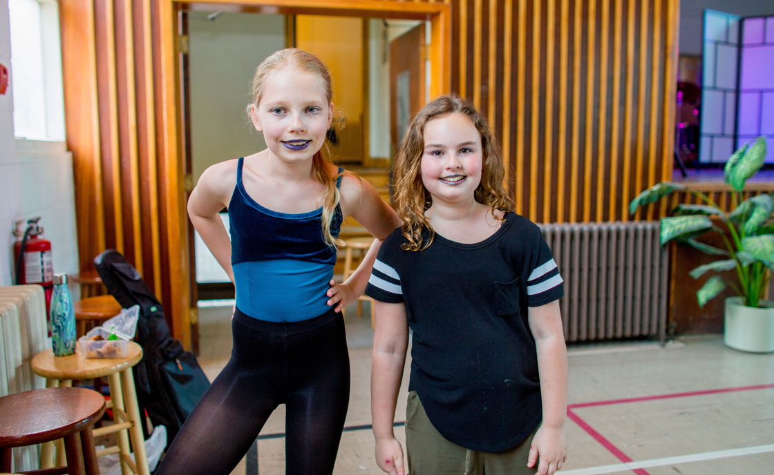 Unique Toronto Dance School Promotes Challenging Academic Environment and New Approach to Learning